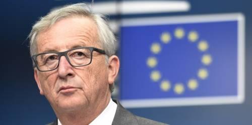 """Juncker: """"Staremo attenti alla salvaguardia dei diritti degli africani in Italia"""""""