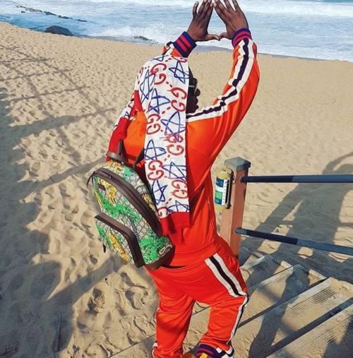 Rich Kids dall'Africa, le foto 17