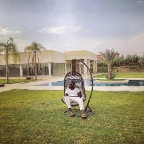 Rich Kids dall'Africa, le foto 20