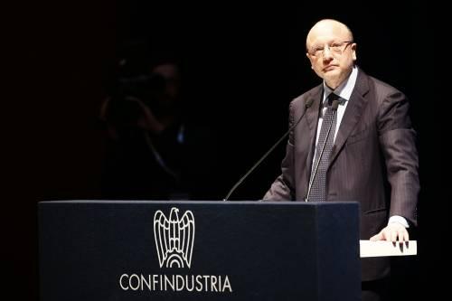 """Ora Confindustria apre alla Cgil di Landini: """"Sono maturi i tempi per un patto con i sindacati"""""""