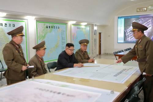 """Corea, la gita """"atomica"""" dei giornalisti"""