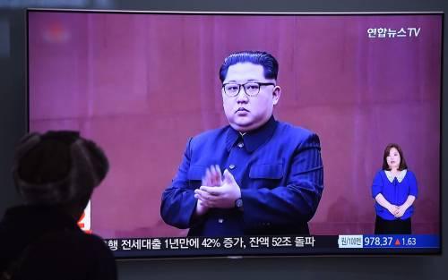 Corea, Kim mantiene la promessa: smantellato sito test nucleari