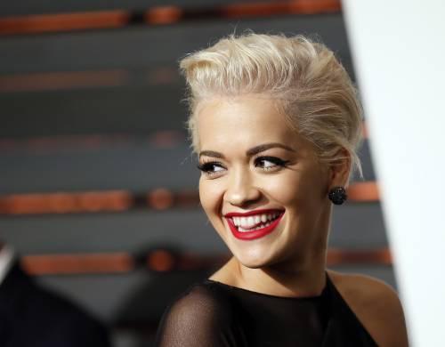 Rita Ora, sexy foto 8