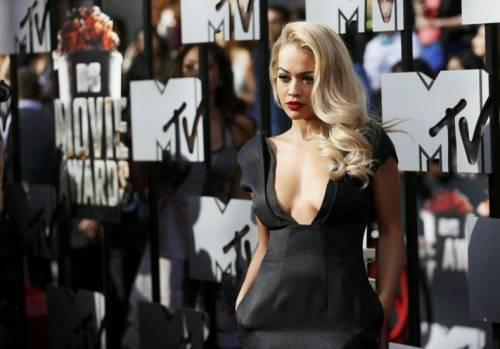 Rita Ora, sexy foto 15