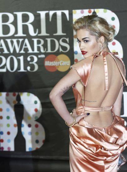 Rita Ora, sexy foto 16