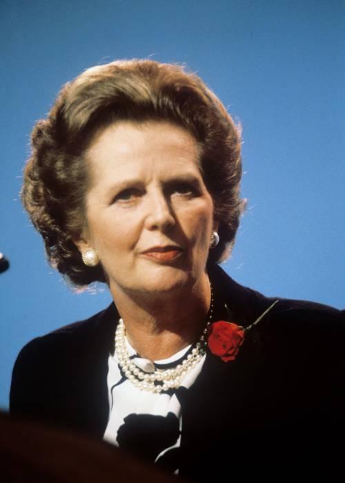 I discorsi della Thatcher? Ispirati da Don Sturzo