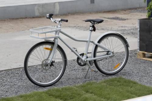 Bicicletta Pieghevole Ikea.Ikea Ritira La Bicicletta Sladda Puo Causare Incidenti