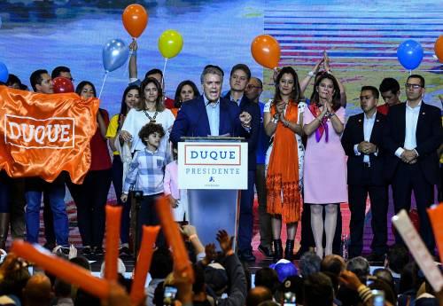 Elezioni in Colombia: il ballottaggio è inevitabile