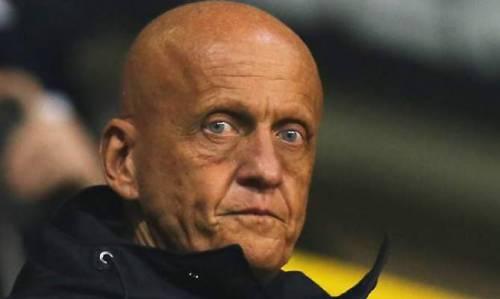 """Collina: """"Real-Juve? Non era un rigore da Var. In Champions è ancora presto"""""""