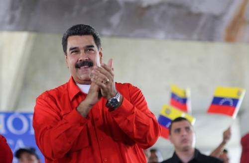 """Venezuela, l'UE imporrà nuove sanzioni """"mirate e reversibili"""""""