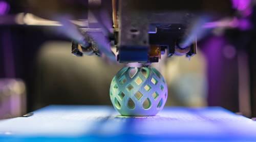 Stampanti 3d utili per riprodurre anche gli organi più complessi