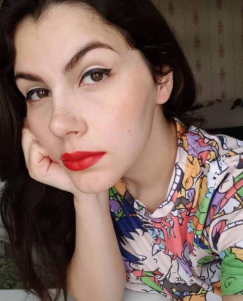 Valentina Nappi, sexy foto 11