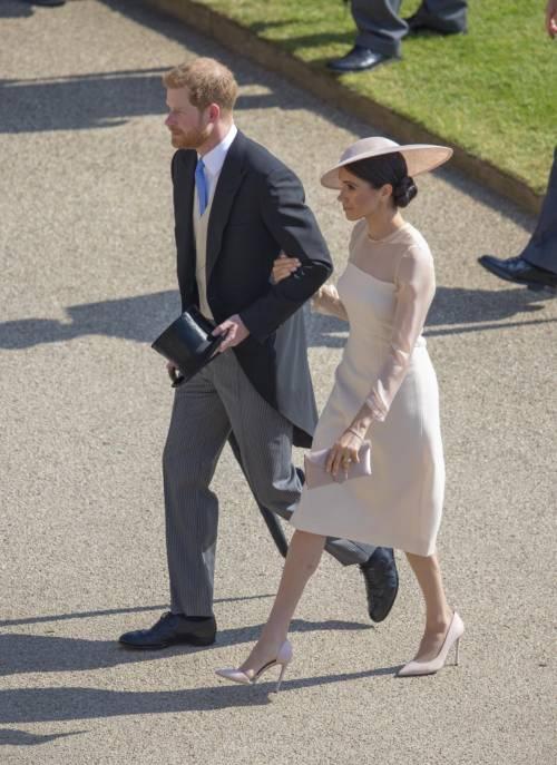 Principe Harry e Meghan Markle felici: foto 5