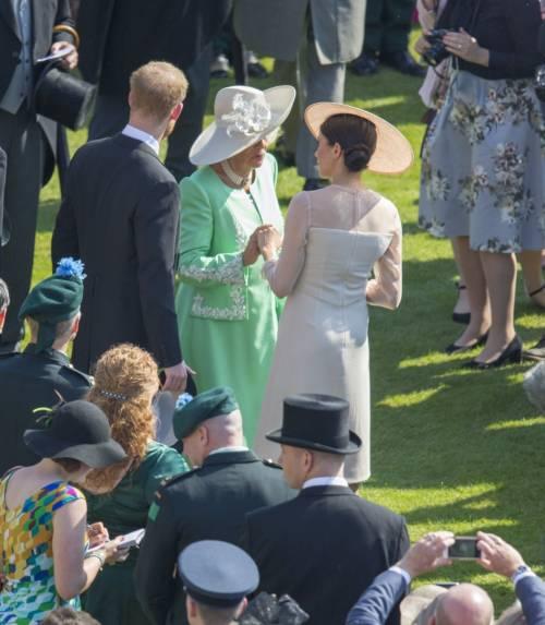 Principe Harry e Meghan Markle felici: foto 6
