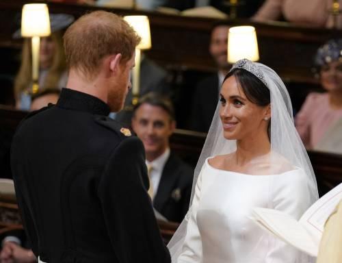 Principe Harry e Meghan Markle felici: foto 7