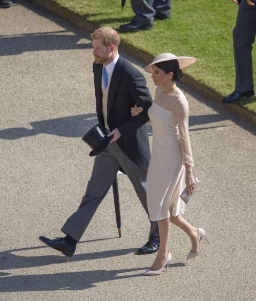 Principe Harry e Meghan Markle felici: foto 8
