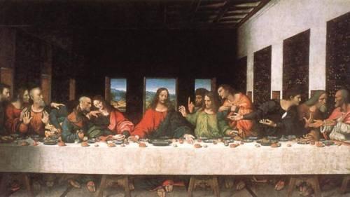 I catto-vegetariani alla conquista della Chiesa