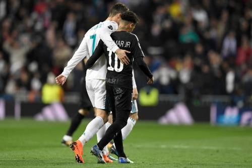 Cristiano Ronaldo: offerti 45 milioni a stagione dal PSG