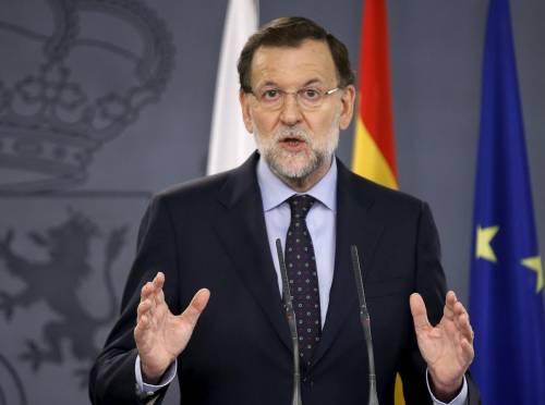 Crisi in Spagna, Rajoy non si dimette