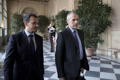 """Cottarelli non scioglie la riserva: """"C'è tempo per governo politico"""""""