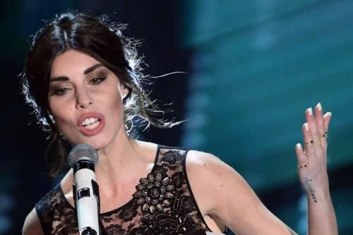 """Bianca Atzei torna a parlare di Max Biaggi: """"Mi ha lasciata senza uno straccio di spiegazione"""""""
