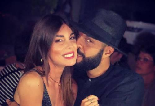 Bianca Atzei e Jonathan fidanzati? La verità della cantante