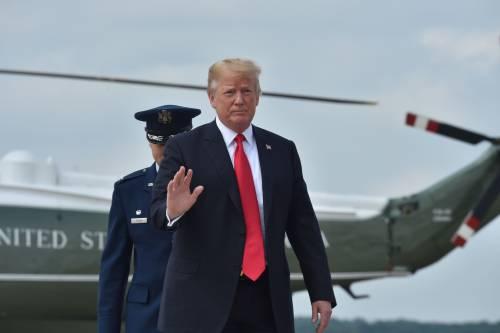 Trump vuole la Russia al G8. E Conte si schiera con lui
