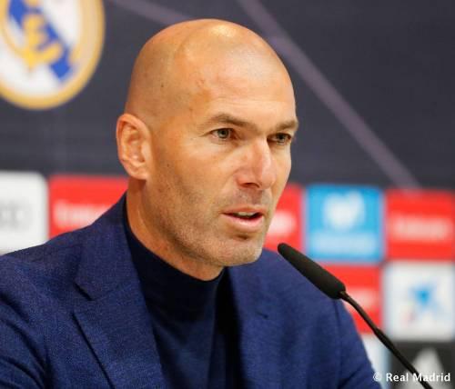 In Inghilterra sono sicuri: Zidane al posto di Sarri con Icardi e Isco