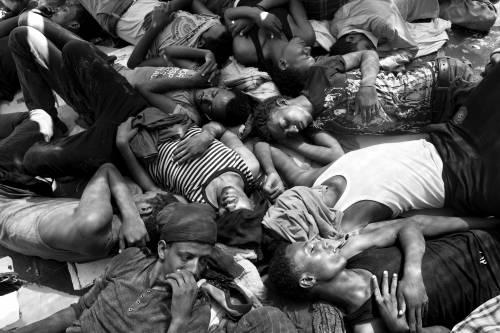 L'Italia vista con gli obiettivi di Magnum: dal secondo dopoguerra a Papa Wojtyla