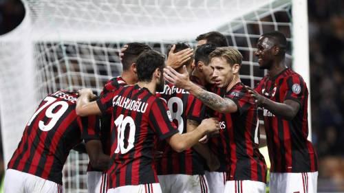 """Nyt: """"Milan verso l'esclusione dall'Europa League"""""""