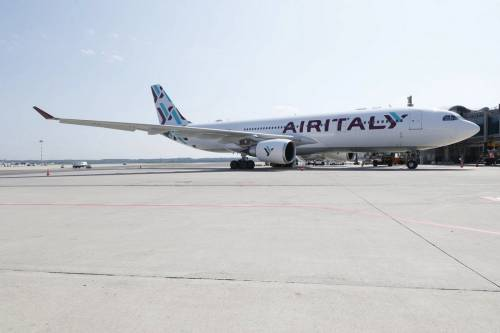 Da Malpensa a New York con Air Italy: decollato il nuovo volo