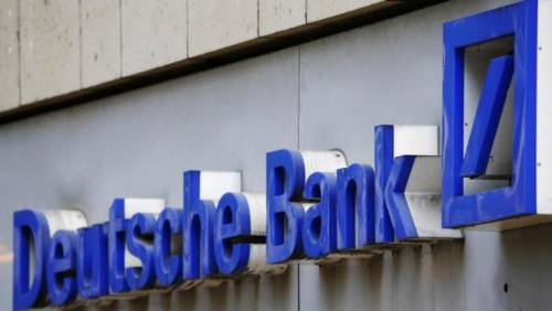 La Merkel salva Deutsche Bank. Ma perché l'Ue non dice nulla?