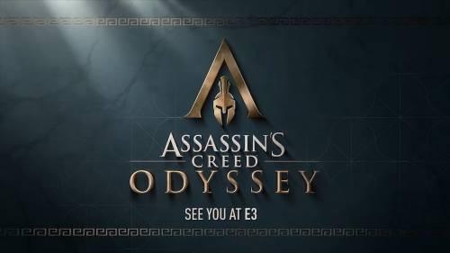 Assassin's Creed Odyssey sarà il nuovo gioco, ambientato in Grecia