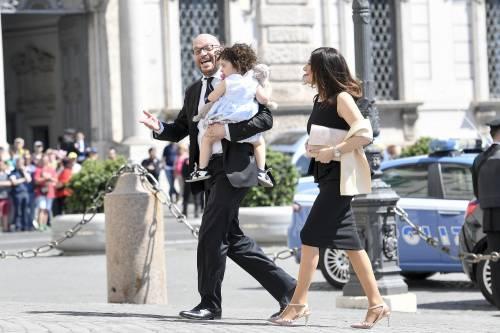 """L'affondo del neo ministro Fontana: """"Le famiglie gay non esistono"""""""