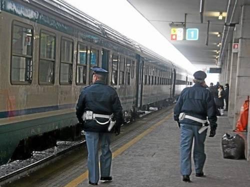 Milano, stazione Centrale. Borseggiatrici pizzicate in flagrante