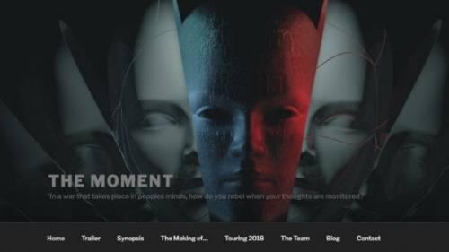 The Moment, il film in cui il vero regista è il pubblico