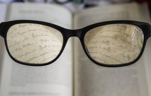 Analfabetismo funzionale: leggere e scrivere senza comprendere