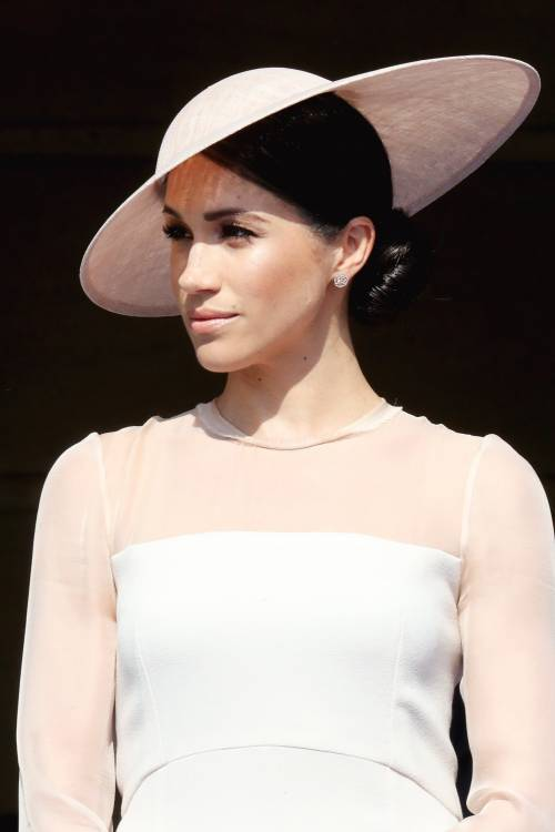 Meghan Markle nella Royal Family 6