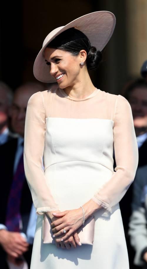 Meghan Markle nella Royal Family 4