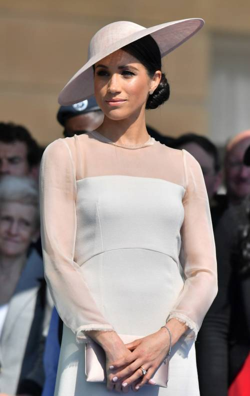 Meghan Markle nella Royal Family 5