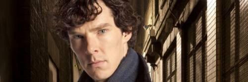 Benedict Cumberbatch sventa una rapina a Londra
