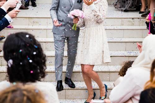 Matrimonio: costi diversi da Nord a Sud