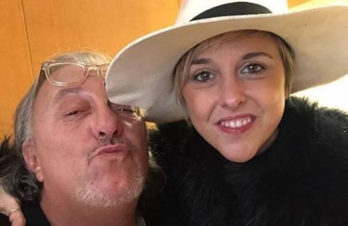 Nadia Toffa e la foto con Cenci: i fan si preoccupano