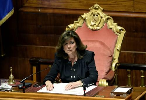 """Recovery Fund, la Casellati sferza Conte: """"Non deciderà solo lui"""""""