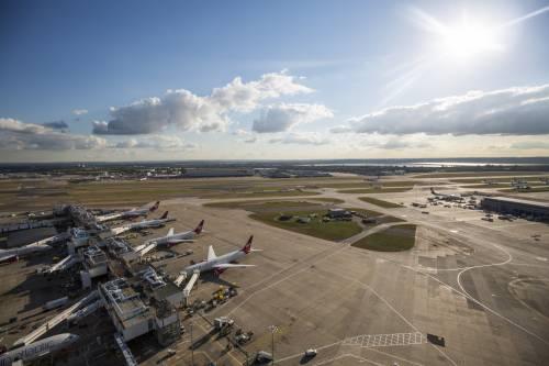 Enac, trasporto aereo in crescita. In Italia sbancano le low cost