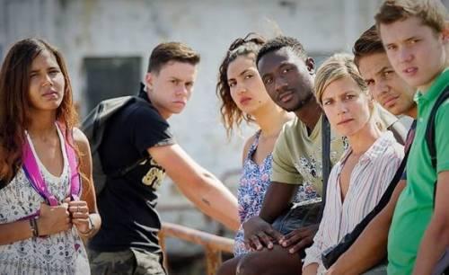 "Al cinema ""L'Atelier"", la gioventù post-Bataclan"