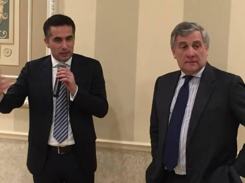 Tajani contro il capo M5s sulle news gratis in Rete