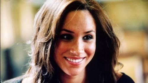 Meghan Markle, le foto dell'ex attrice 9