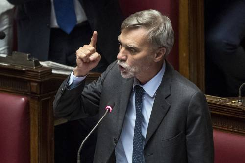 """Le interrogazioni in Senato di Rossi a Delrio: """"Ponte a rischio, i giunti cedono"""""""