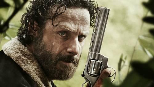 The Walking Dead&Co.: quando il contagio diventa serie tv